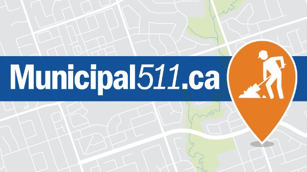 Municipal511.ca graphic