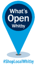 What's Open Whitby icon