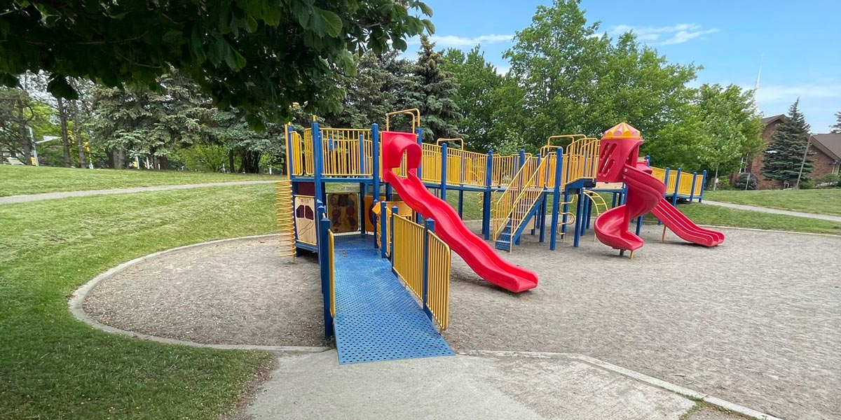 Pringle Creek Park