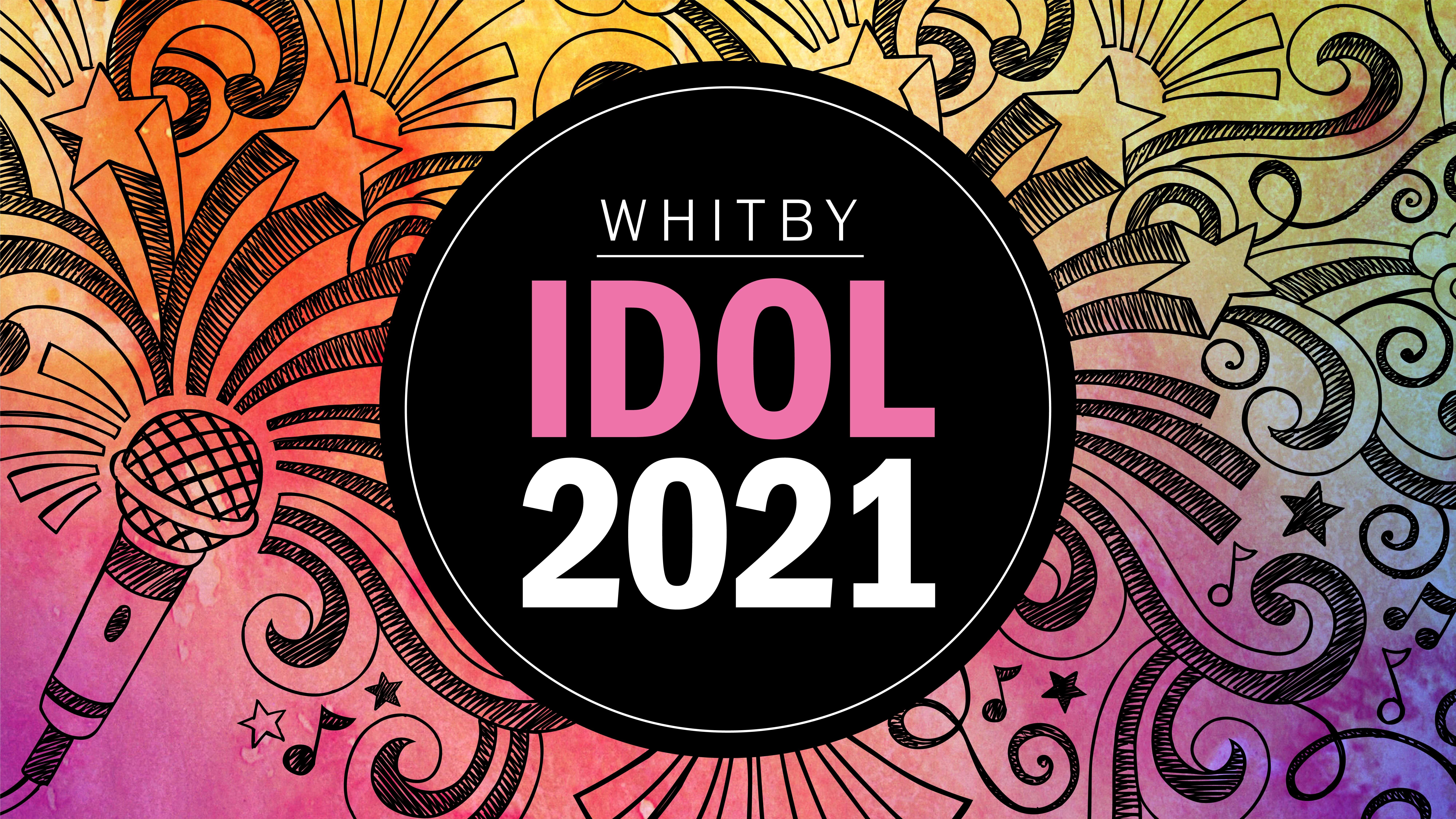 Whitby Idol 2021